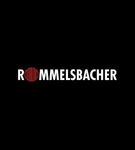 Логотип ROMMELSBACHER