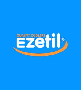 Логотип EZETIL