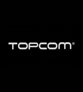 Логотип TOPCOM