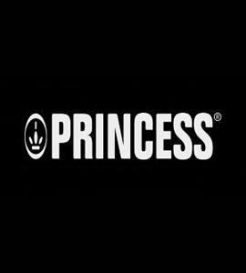 Логотип PRINCESS