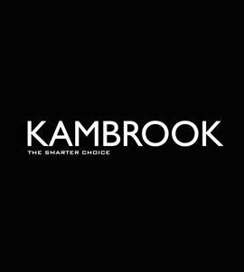 Логотип KAMBROOK