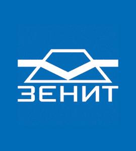 Логотип ЗЕНИТ