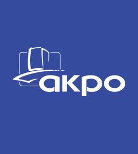 Логотип AKPO