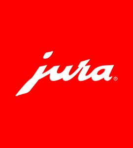 Логотип JURA