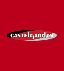 Логотип Castelgarden