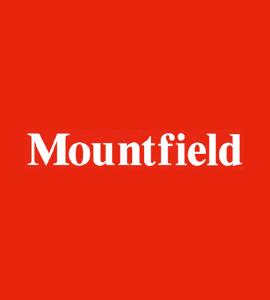 Логотип Mountfield