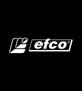 Логотип EFCO