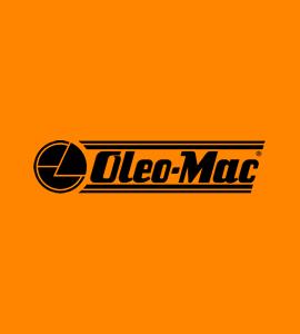 Логотип Oleo-Mac