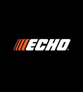Логотип ECHO