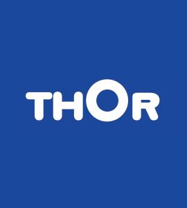 Логотип THOR