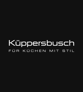 Логотип Kuppersbusch