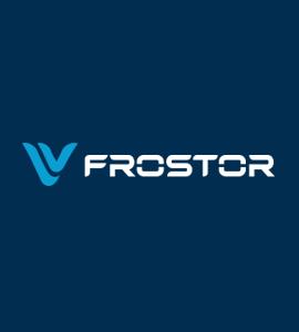 Логотип FROSTOR