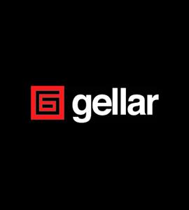 Логотип GELLAR