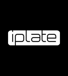 Логотип IPLATE