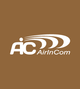 Логотип AIC