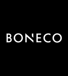 Логотип BONECO