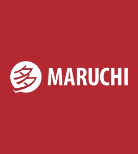 Логотип MARUCHI