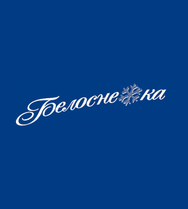 Логотип БЕЛОСНЕЖКА
