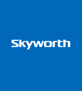 Логотип Skyworth