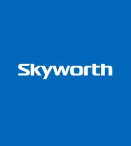 Логотип Skyworth