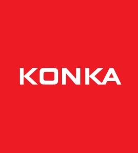 Логотип KONKA