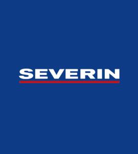 Логотип SEVERIN