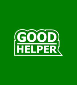 Логотип GOODHelper