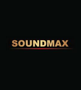 Логотип SOUNDMAX