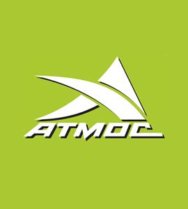 Логотип АТМОС