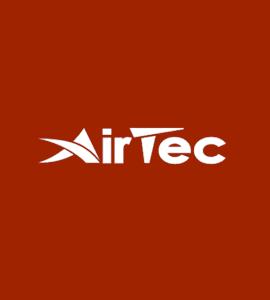 Логотип AIRTEC