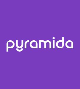 Логотип PYRAMIDA