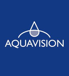 Логотип Aquavision