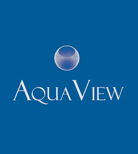 Логотип Aquaview