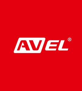 Логотип AVEL