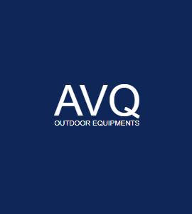 Логотип AVQ