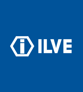 Логотип ILVE