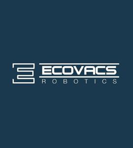 Логотип ECOVACS