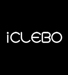 Логотип IClebo