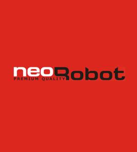 Логотип NeoROBOT