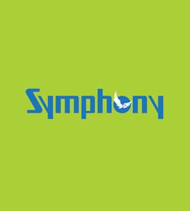 Логотип SYMPHONY