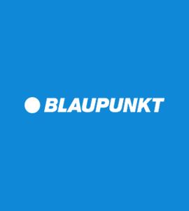 Логотип Blaupunkt