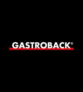 Логотип GASTROBACK
