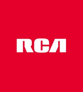 Логотип RCA