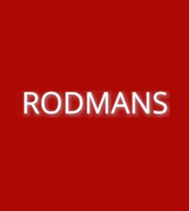 Логотип RODMANS