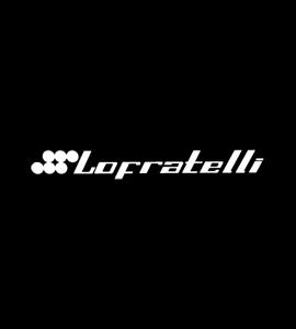 Логотип LOFRATELLI
