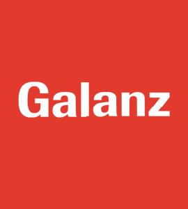 Логотип Galanz