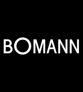 Логотип BOMANN