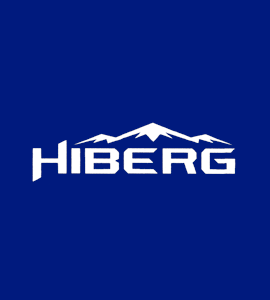 Логотип HIBERG
