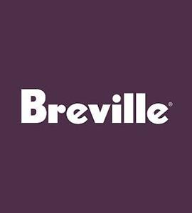 Логотип Breville