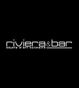 Логотип Riviera&Bar